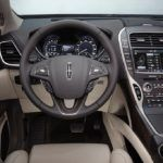 All New Lincoln MKX Interior HR 3