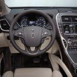 All New Lincoln MKX Interior HR 3