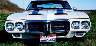Not wanting to produce a Camaro clone, Pontiac took extra time to design its version of GM's F-body platform.