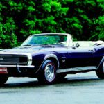 Automoblog Book Garage: American Muscle Cars: Full-Throttle History 26