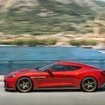 Aston Martin Vanquish Zagato Coming In Limited Quantity 18