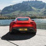 Aston Martin Vanquish Zagato Coming In Limited Quantity 19