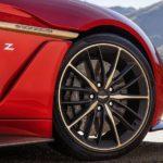 Aston Martin Vanquish Zagato Coming In Limited Quantity 25