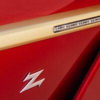 Aston Martin Vanquish Zagato Side Vent