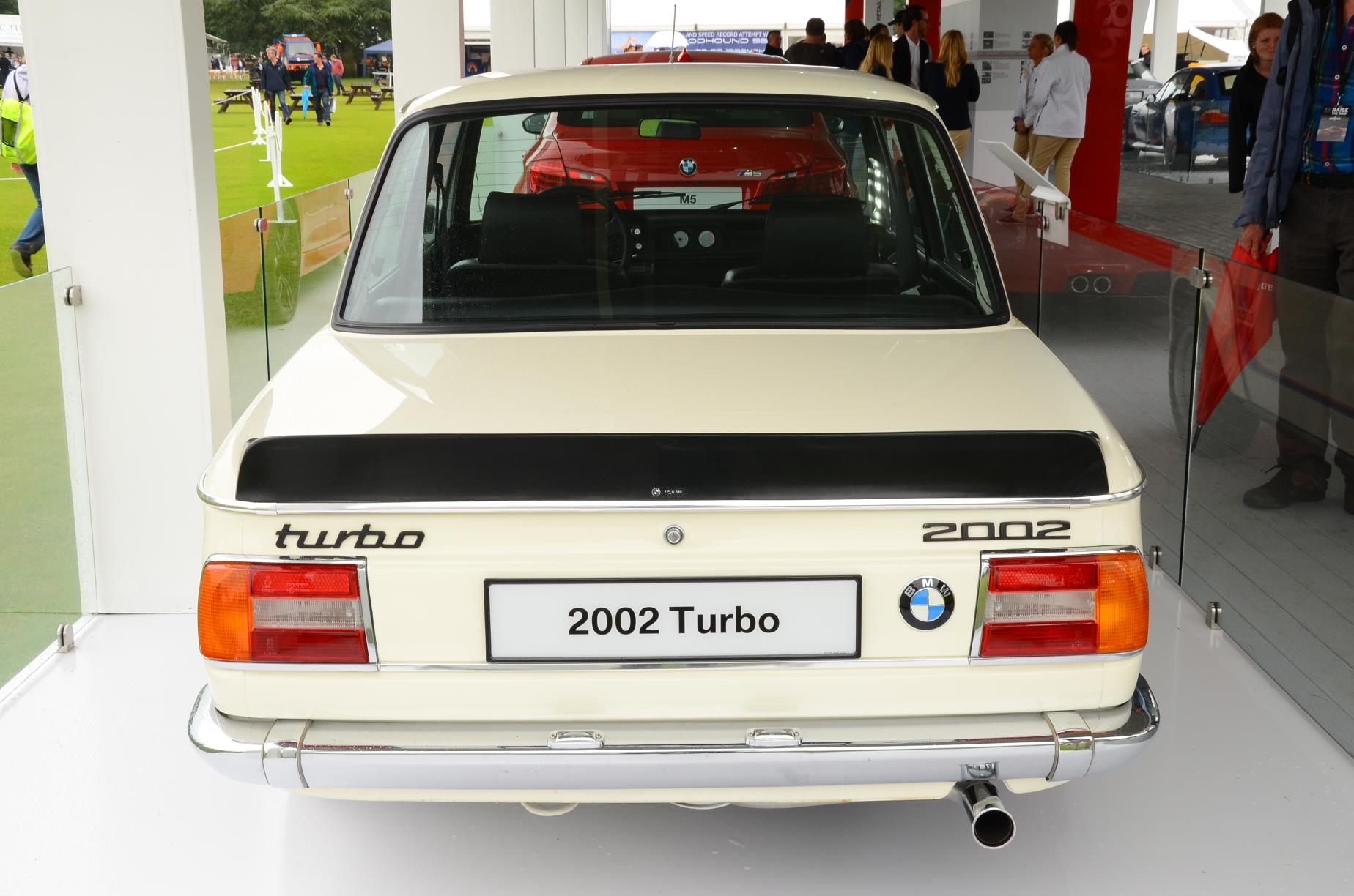 BMW 2002 Turbo 3