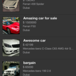Cars for sale 1