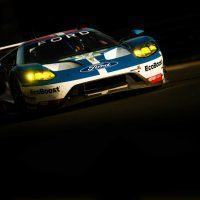 FORD GT LE MANS #2