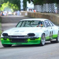 Jaguar XJ-S Trans-AM