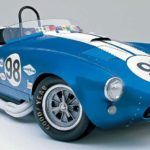 Automoblog Book Garage: Shelby Cobra: The Snake That Conquered the World 18