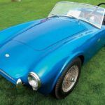 Automoblog Book Garage: Shelby Cobra: The Snake That Conquered the World 20