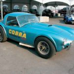 Automoblog Book Garage: Shelby Cobra: The Snake That Conquered the World 25
