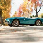 Automoblog Book Garage: Shelby Cobra: The Snake That Conquered the World 27