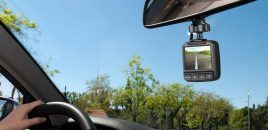 Swann Navigator HD Dash Camera Review