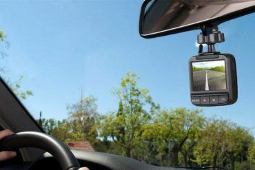 Swann HD Dash Cams