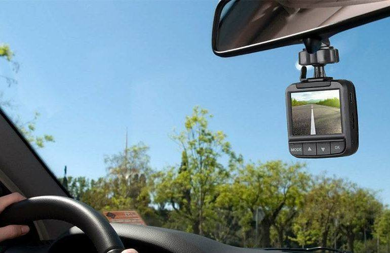 Swann Navigator HD Dash Camera Review 17