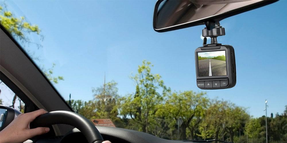 Swann HD Dash Cams