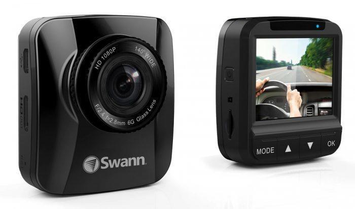 Swann-Navigator-HD-Dash-Camera