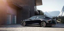 Tesla Motors: Playing Against The Odds