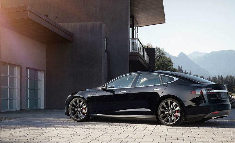 Tesla Motors Carries Level 5 Autonomy Banner Further 22