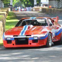 Triumph TR7 V8 Turbo Le Mans