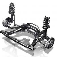 chassis 01 200x200 - 2017 Honda Ridgeline: Breaking The Truck Mold