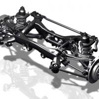 chassis 02 200x200 - 2017 Honda Ridgeline: Breaking The Truck Mold