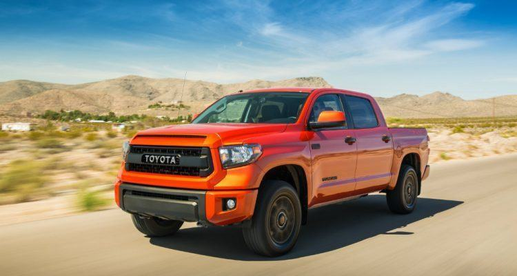 2016 toyota tundra trd pro crewmax review. Black Bedroom Furniture Sets. Home Design Ideas