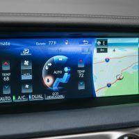 2016 Lexus GS 200t F Sport Climate Control