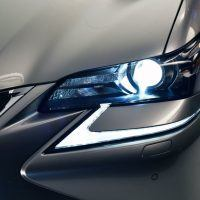 2016 Lexus GS 200t F Sport Driver Side Headlight