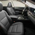 2016 Lexus GS 200t F Sport Passenger Side Interior