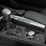 2016 Lexus GS 200t F Sport Shifter
