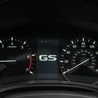 2016 Lexus GS 200t F Sport Speedometer & Tachometer