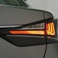 2016 Lexus GS 200t F Sport Taillights