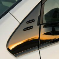 2016 Toyota Prius Two Eco Driver's Mirror