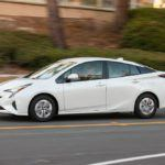 2016 Toyota Prius Two Eco Driving