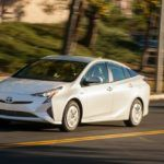 2016 Toyota Prius Two Eco Road Test