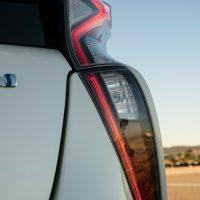 2016 Toyota Prius Two Eco Taillights