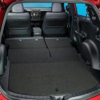 2016 Toyota RAV4 Cargo Bay