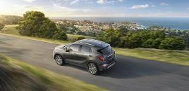 Buick Encore Rocking Small SUV Segment