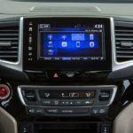 2017 Honda Ridgeline Instrument Panel