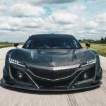 Acura NSX: A Look at the History & Future of Honda's New Sports eXperimental 22