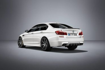 BMW M5 Competition Edition 102 876x535