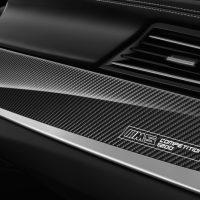 2016 BMW M5 Competition Edition Commemorative Plaque