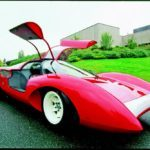 Ferrari Hypercars Intro