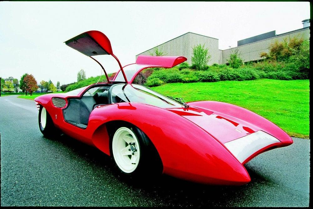 Automoblog Book Garage Ferrari Hypercars