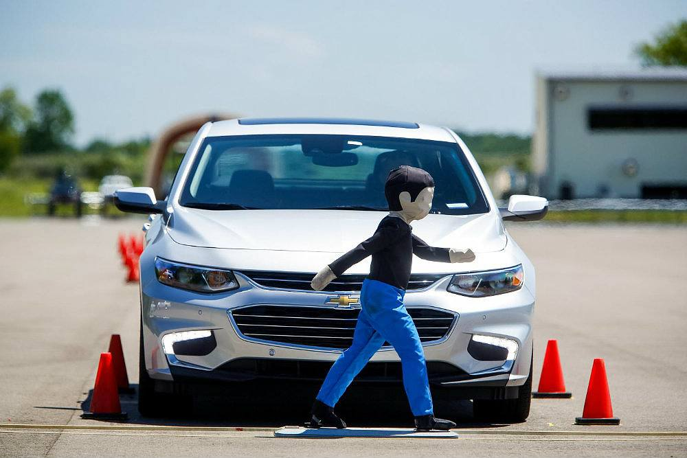 J.D. Power Study Shows Safety Tech Satisfies New Car Owners