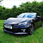 Letter From The UK Subaru BRZ