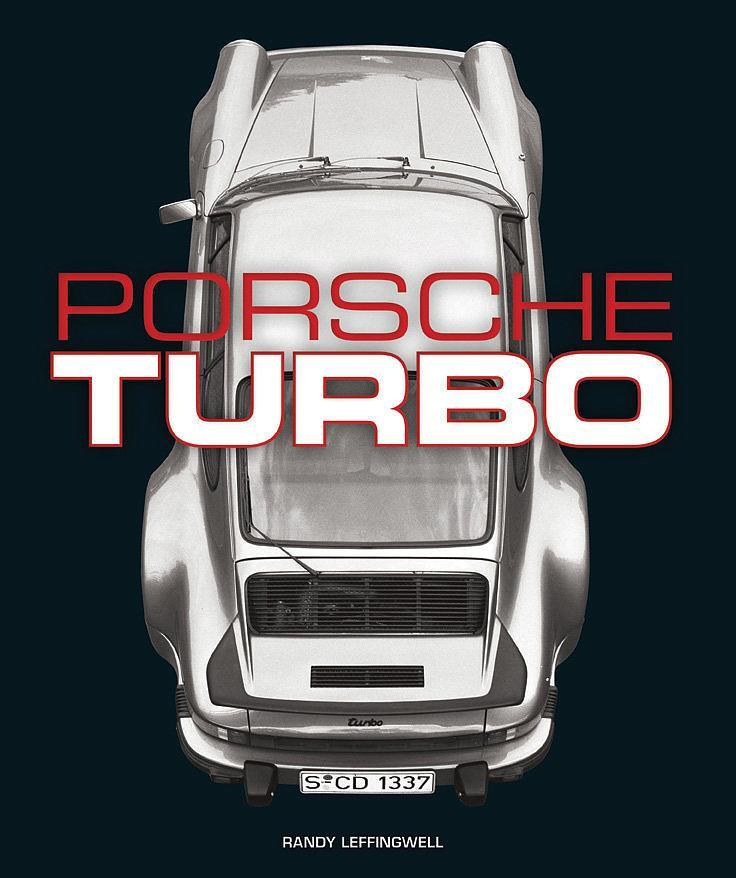 Porsche Turbo Cover
