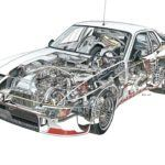 Automoblog Book Garage: Porsche Turbo 23