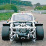 Automoblog Book Garage: Porsche Turbo 24